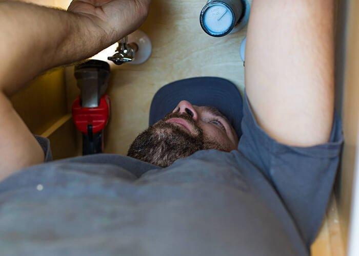 Plumbing Repairs & Replacements