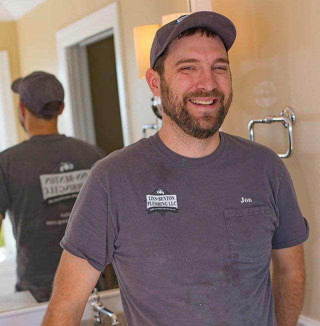 Oregon Plumbing Expert