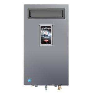 Bradford Water Heaters