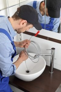 drain cleaning services in Lebanon, OR