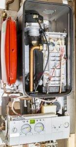 water heater repair in Albany, OR