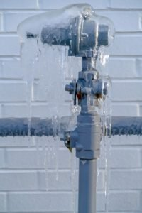 Common Plumbing Issues During Winter