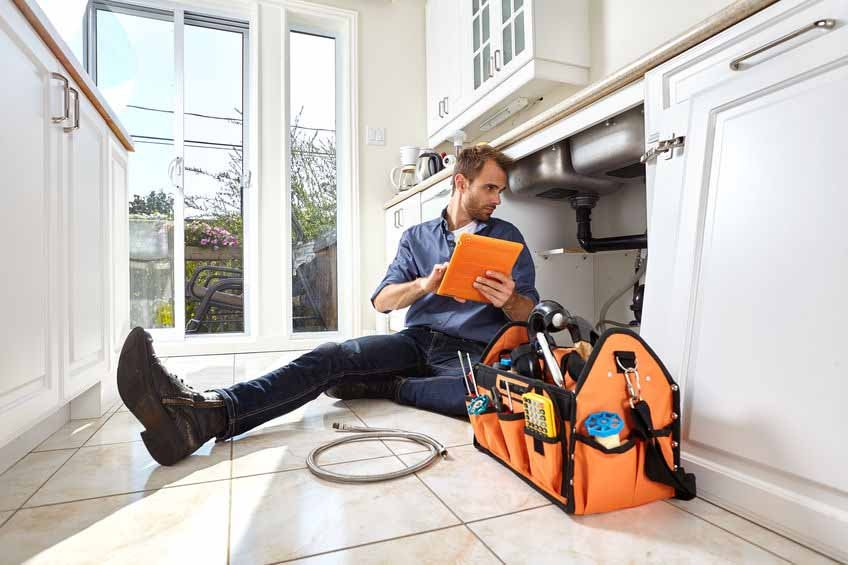 drain cleaning in Lebanon, OR