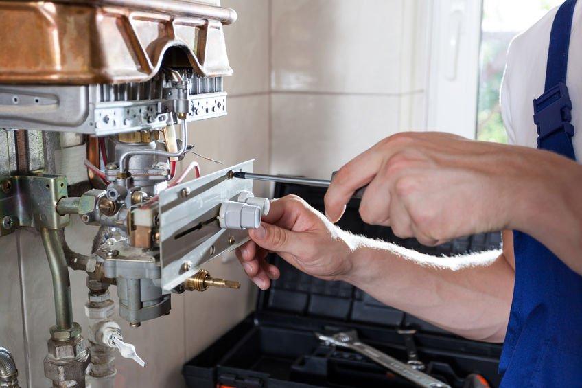 Water heater repair in Corvallis, OR