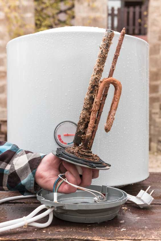 Causes of Premature Water Heater Failure