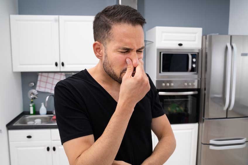 What Causes Nasty Odors From Your Drains?